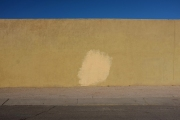 Andy Burgess Wall Ghost, Tucson Digital C-Print 2014 $395
