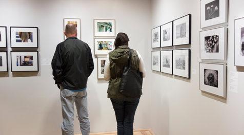 No Strangers Member Exhibition