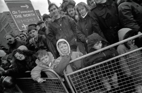 Neil Miller 95-3-16-25 Saint Patricts Day, Dublin 500x326px