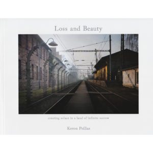 Loss and Beauty Book Cover_square