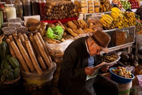 2. Silvis-Daily News, Cuzco