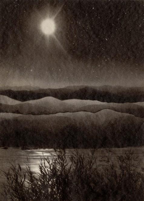 Utopia 1, 2013, Jennifer Shlesinger