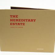 Daniel W. Coburn: The Hereditary Estate
